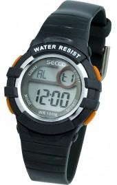 Dámské nebo dětské digitální hodinky 183880c035c