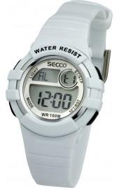 Dámské nebo dívčí digitální hodinky f660d9b755b