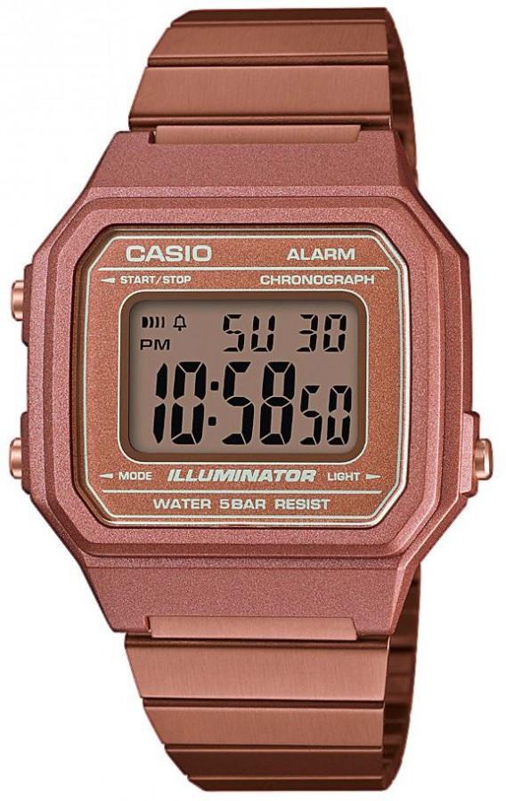 Digital Retro - CASIO B-650WC-5A 9c7a6cd9e1a