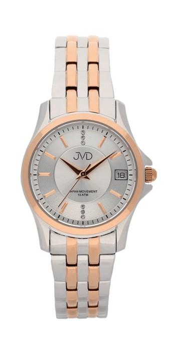 bf3b5d1660b ... Dámské » Náramkové hodinky. JVD J4142.3 ...