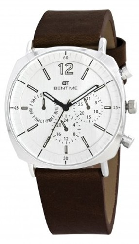 b7beeee8f Pánské hodinky - BENTIME 005-9MA-PT12049B