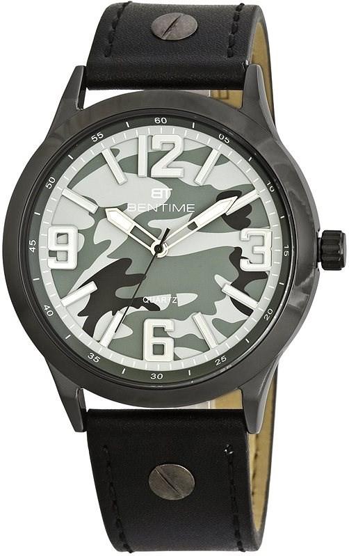 bc06353b96 Pánské hodinky - BENTIME 007-9MA-7580B