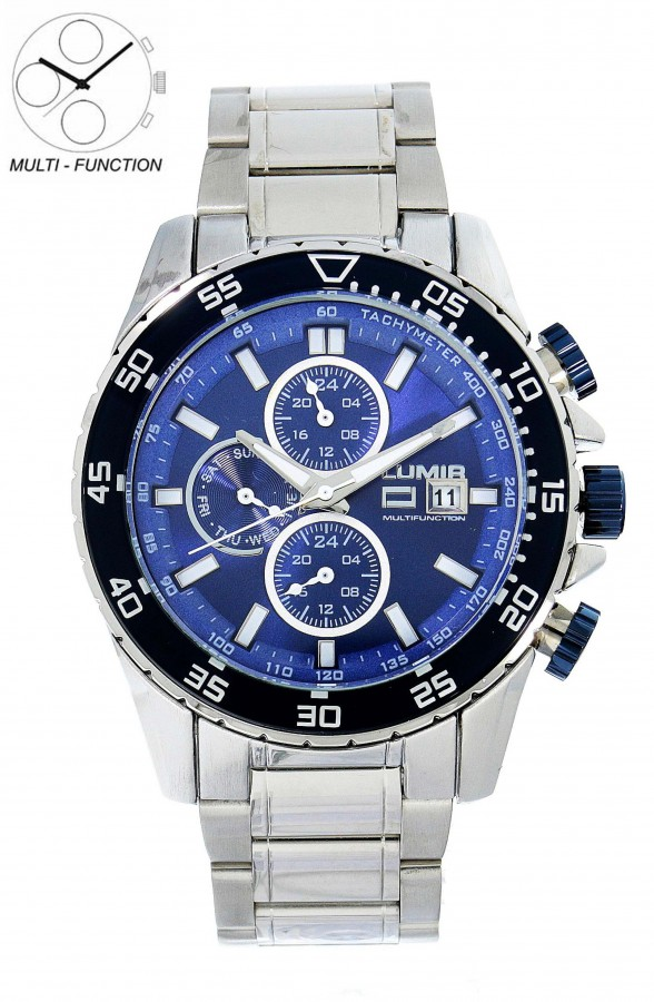2d84ee872 Pánské hodinky - LUMIR 111321M