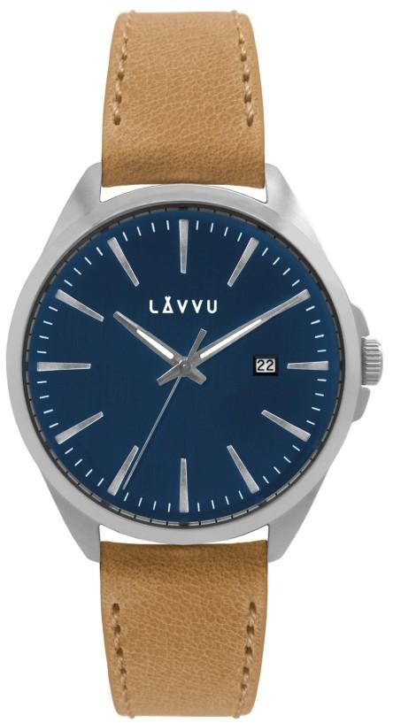 ... Stylové pánské hodinky Stavanger Blue. LWM0044 LWM0044 885ff83905