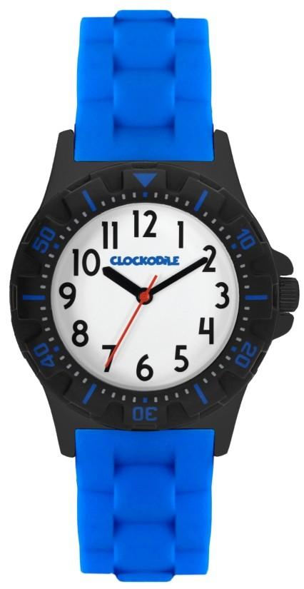 ecfce9439a8 ... CLOCKODILE » Dětské » Svítící modré sportovní chlapecké hodinky Sport  2.0. CWB0026 CWB0026