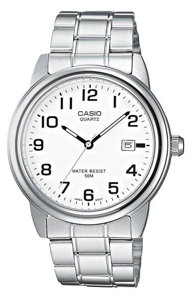 CASIO Pánské hodinky s datumovkou - CASIO MTP-1221A-7BVEF ee189f13656