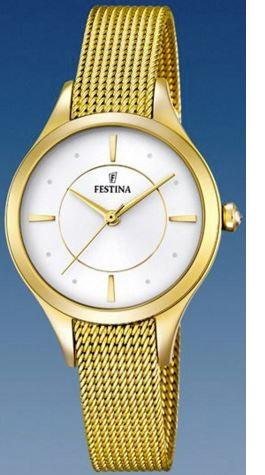 291b49194bc Dámské hodinky Festina - FESTINA 16959 1