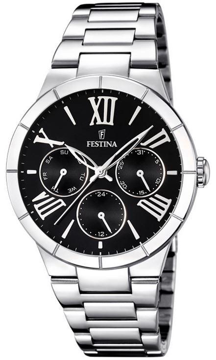 54405203639 Dámské hodinky Festina Trend Mademoiselle - FESTINA 16716 2