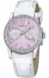 44a07660ca8 Dámské hodinky s datumovkou