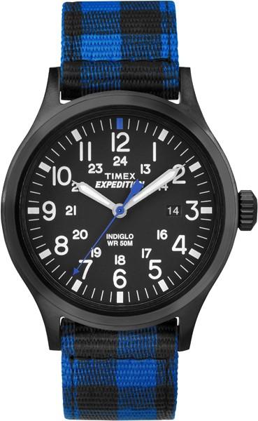 50d04a5185d Pánské hodinky Expedition Scout - TIMEX TW4B02100