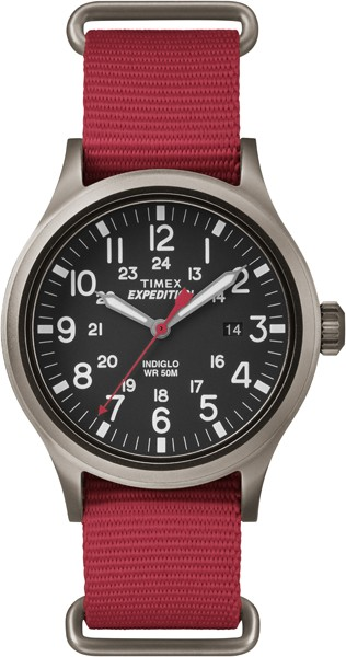 Pánské hodinky Expedition Scout - TIMEX TW4B04500 24dec277bc0