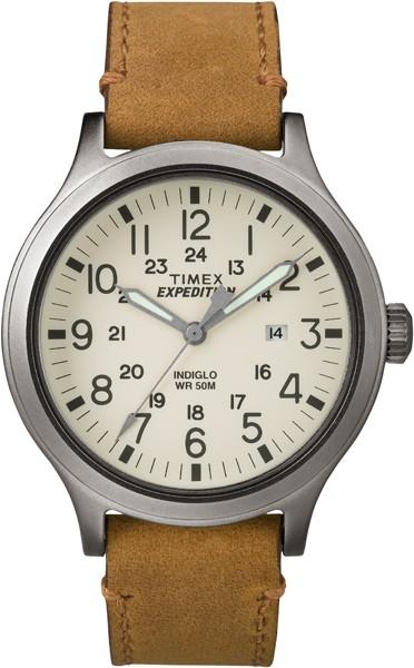 64c2efbab45 ... Pánské hodinky Expedition Scout. TW4B06500 TW4B06500