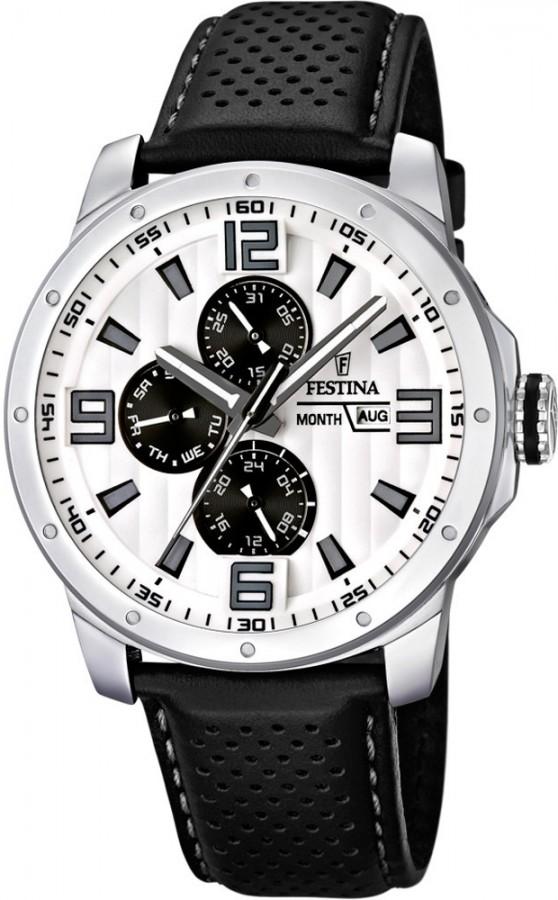c628a0c659 Pánské hodinky Festina Sport - FESTINA 16585 5