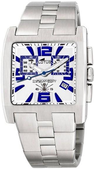 ... Pánské hodinky Lotus. L15345 1 ... c1c296a699
