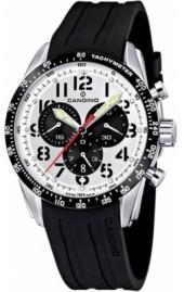 de7bfd57196 Pánské hodinky se stopkami a datumovkou. CANDINO C4472 1 · C4472 1