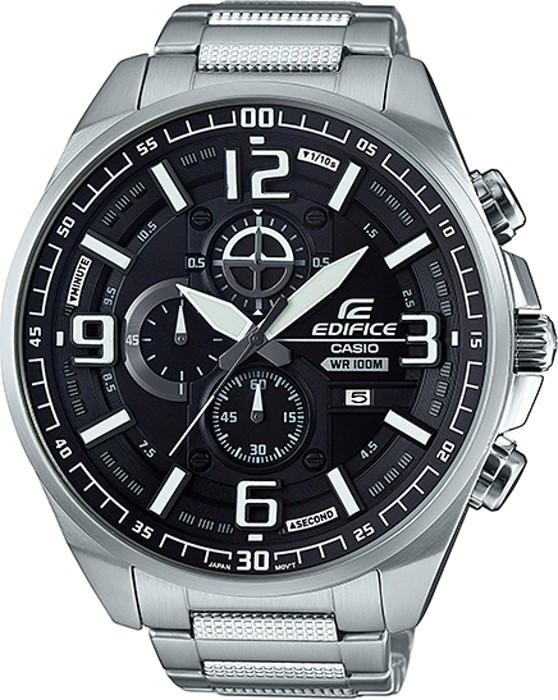 01a148ecd69 ... Pánské hodinky se stopkami a datumovkou. EFR-555D-1A ...