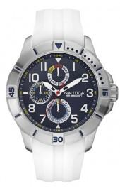 Pánské vodotěsné hodinky NSR 300. NAUTICA NAI12514G 51575a766e1