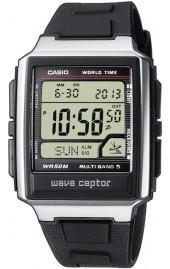3464d327140 Rádiem řízené hodinky CASIO RADIO-CONTROLLED