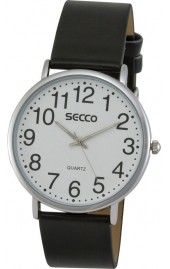Hodinky SECCO beab7d8baa6